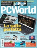 continua... PC WORLD N.22