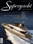 continua... SUPERYACHT INTERNATIONAL N.40