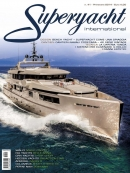continua... SUPERYACHT INTERNATIONAL N.41