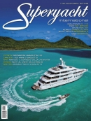 continua... SUPERYACHT INTERNATIONAL N.43