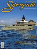 continua... SUPERYACHT INTERNATIONAL N.50