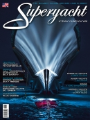 continua... SUPERYACHT INTERNATIONAL N.53 - ENG