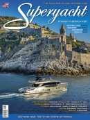 continua... SUPERYACHT INTERNATIONAL N.58 - ENG