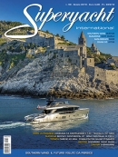 continua... SUPERYACHT INTERNATIONAL N.58 ITA