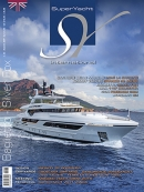 continua... SUPERYACHT INTERNATIONAL N.63 - ENGLISH