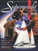 continua... Superyacht International n.39 - Tech & Refit 2013