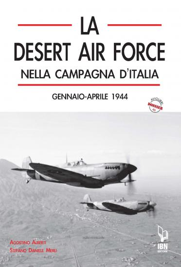 DESERT AIR FORCE