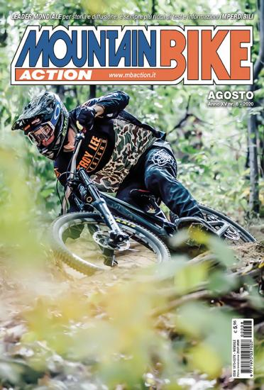 Mountain Bike Action 2020 N. 08