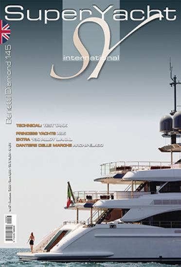SUPERYACHT INTERNATIONAL N.67 - ENGLISH