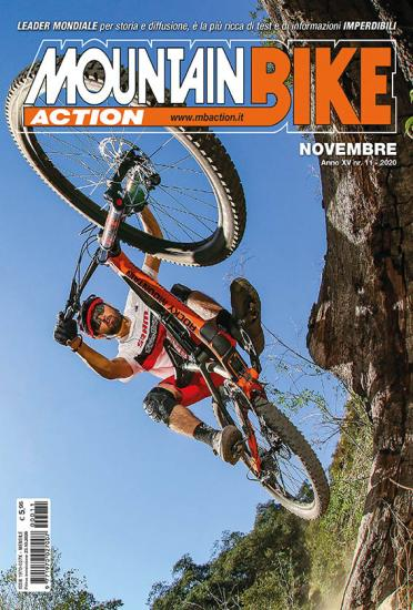 Mountain Bike Action 2020 N. 11