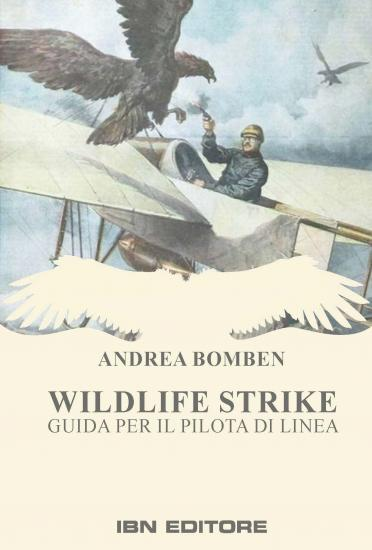 WILDLIFE STRIKE