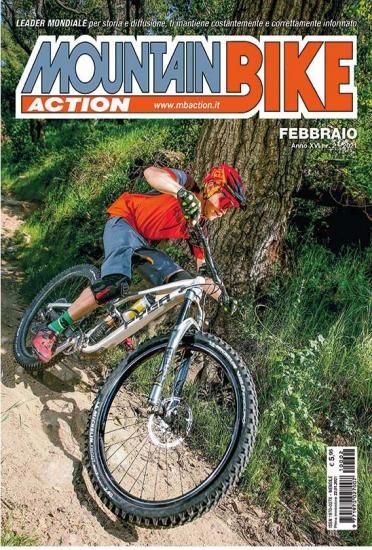 Mountain Bike Action 2021 N. 02