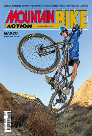 Mountain Bike Action 2021 N. 03