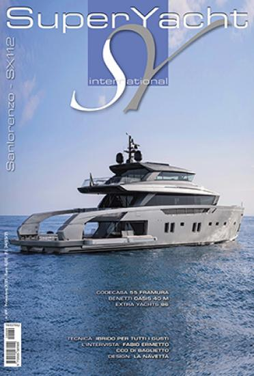 SUPERYACHT INTERNATIONAL N.69 ITA