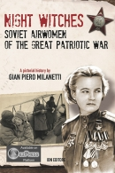 continua... NIGHT WITCHES